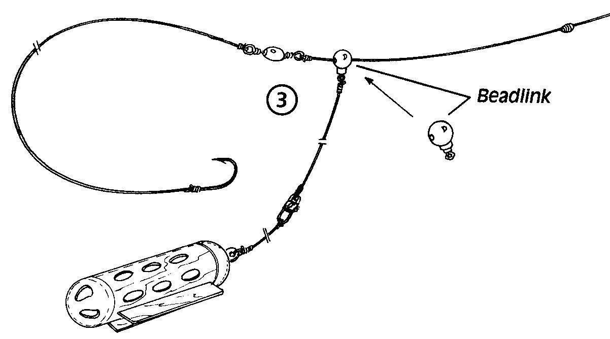 рыболовные стопора своими руками